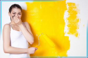 Избавиться от запаха после ремонта
