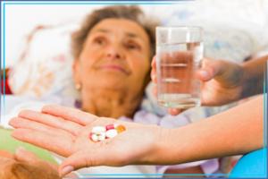 Избавиться от запаха старости